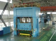 50T手動單柱液壓機