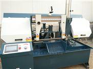 专业定做4240数控锯床成捆钢筋切割锯床