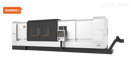 美国量子高速重载车削加工中心HT500HD