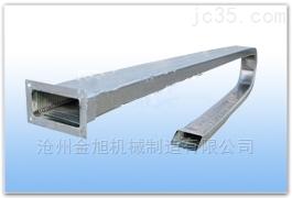 沧州矩形金属软管