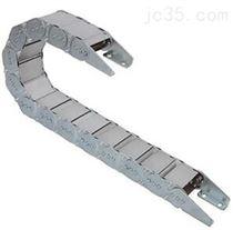 TL桥式钢铝拖链特点