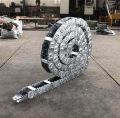 工程钢制拖链系列