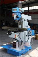 zx6350CW鉆銑床為方形箱體可鉆可銑可鏜可磨