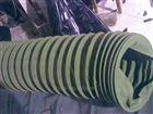 雙層加厚帆佈伸縮式水泥散裝佈袋