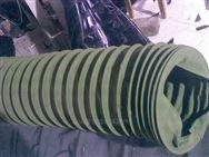 双层加厚帆布伸缩式水泥散装布袋