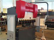 50吨1.5米电液伺服数控液压折弯机钣金机床