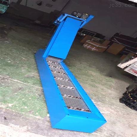 北京钻铣床链板式排屑机