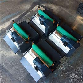 磨床胶辊型磁性分离器价格