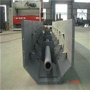 步进式排屑器装置