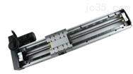 半封闭螺杆型线性模组JTH170