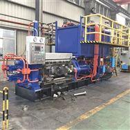 意美德免费设计制造多条铝型材挤压机生产线