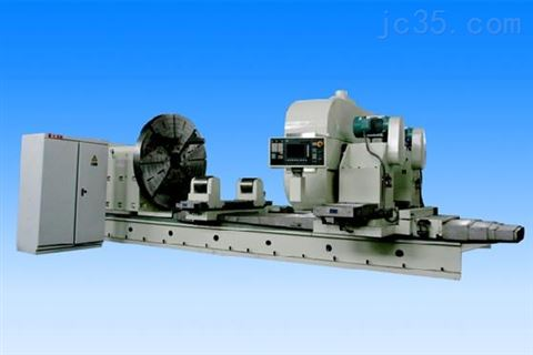 CGK-41型数控炭电极螺纹加工机床