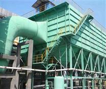 炼钢厂高炉煤气除尘器