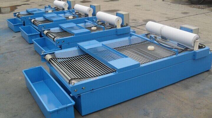 专业生产纸袋过滤机