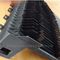 山东激光切割机伸缩防护罩导轨防尘罩厂家