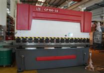 不锈钢钣金加工机械160吨3米伺服数控折弯机