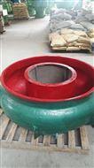 深圳(振动,离心,滚桶)研磨机包胶