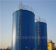 金华市造纸污水厌氧处理设备