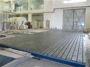 威岳加工定制 品质优良 铸铁装配平台