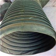 粉尘输送软管规格及材质选择