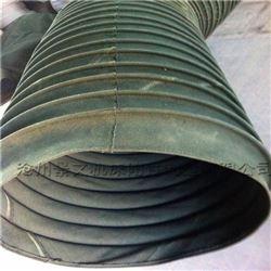 长沙工业耐高温伸缩通风管大小尺寸,统统搞定
