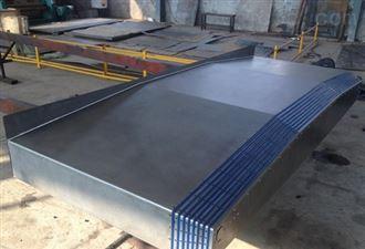 可定制东莞钢板防护罩厂家