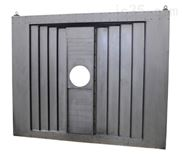 五轴联动加工中心防护罩