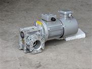 广州NMRV63-10-Y0.55-B6蜗轮蜗杆减速机