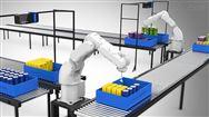 机器人3D视觉引导