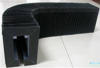 自动分拣机风琴防护罩
