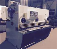 QC11Y-10X2500液压闸式剪板机