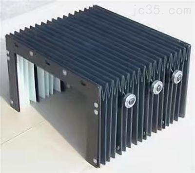 定制风琴式机床防护罩供应商山东金沙加微信送彩金99附件
