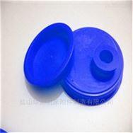 盐山华蒴塑料管帽定制 塑料法兰盖等报价