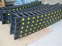 自动化机械电缆穿线塑料拖链厂家