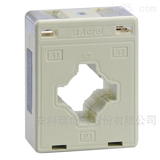 安科瑞 计量用低压电流互感器 AKH-0.66G 40I
