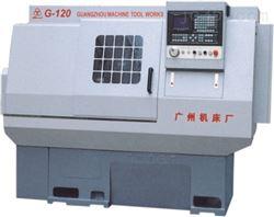 G-120全功能数控车床