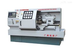 G-CNC6150A经济型数控车床