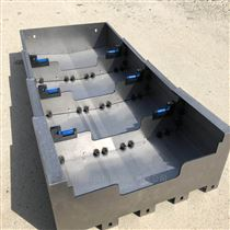 厂家定制钢板防护罩