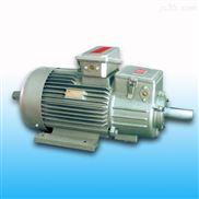 YZ、YZR系列冶金起重电机