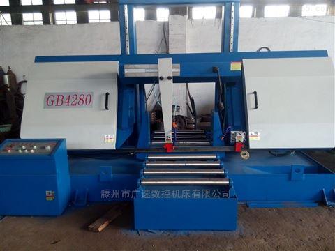 GB4280金属带锯床厂家