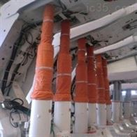ZY1800型煤矿液压支架立柱保护套