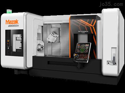 INTEGREX i-400复合加工中心