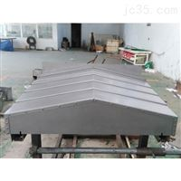 伸缩钢板护罩