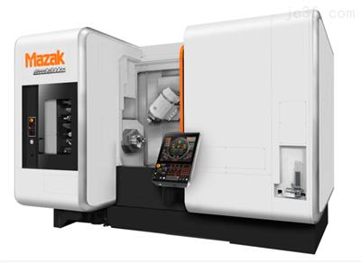 INTEGREX i-200S复合加工中心