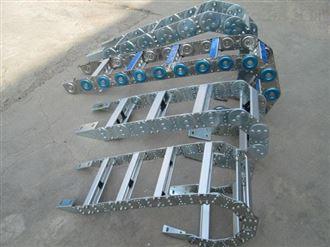 TL45钢制拖链