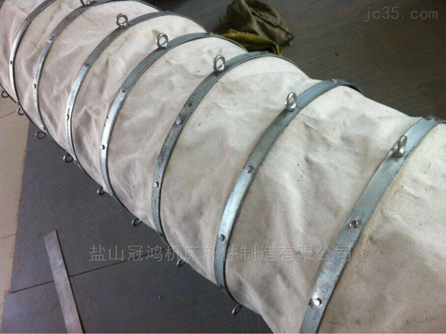 杭州风管机补布袋