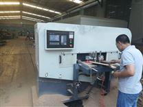 木工机械开榫机省人工效率高
