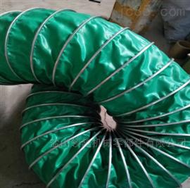 定做包頭耐腐蝕帆布伸縮軟連接