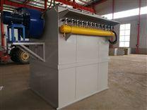 水泥厂用气箱脉冲袋式除尘器风机选型依据