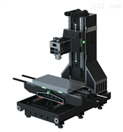 XK716立式加工中心光机